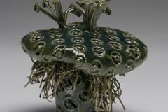 Industrial Mushroom